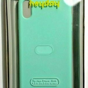 heyday™ Apple iPhone XS Max Silicone Case